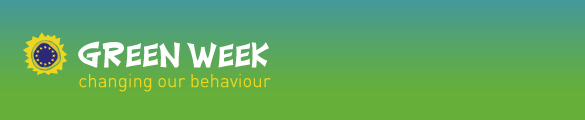 Green Week changing our behaviour