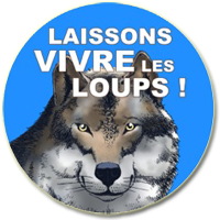 SOS Loups en France Pinsloup